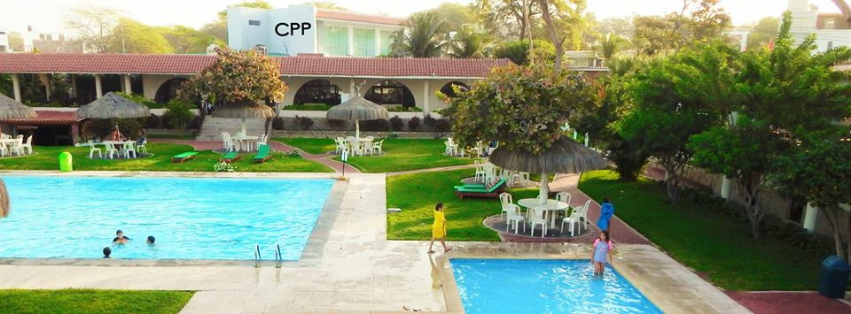 Country Club Piura