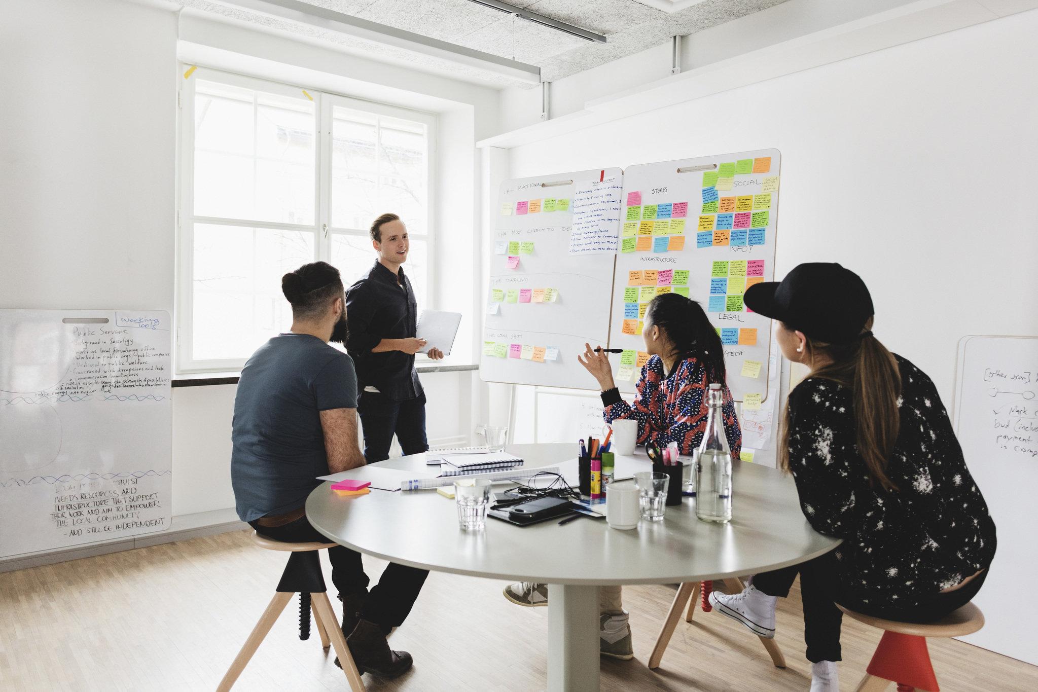 6 puntos en los que un emprendedor digital debe enfocarse para hacer crecer su negogio