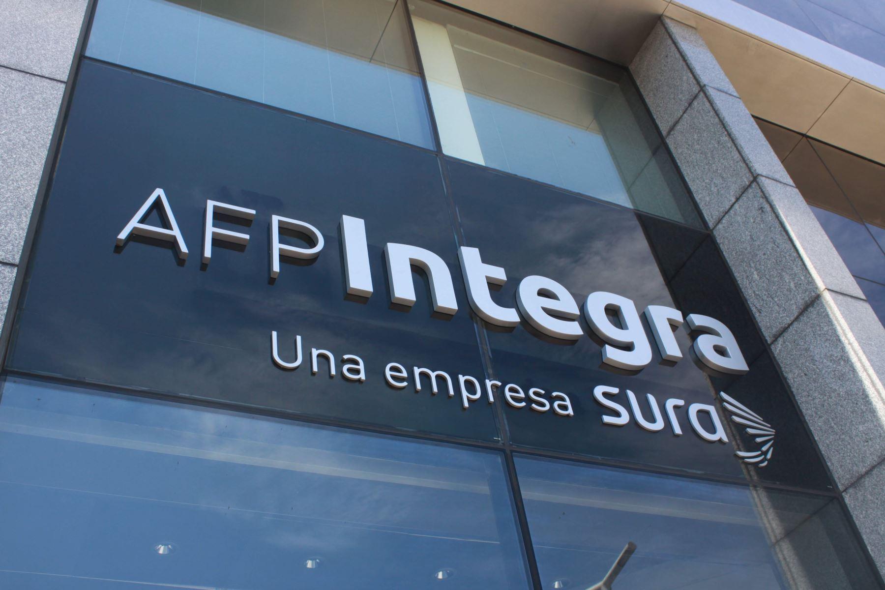 Integra: Rentabilidad de AFP será menor durante próximos diez años