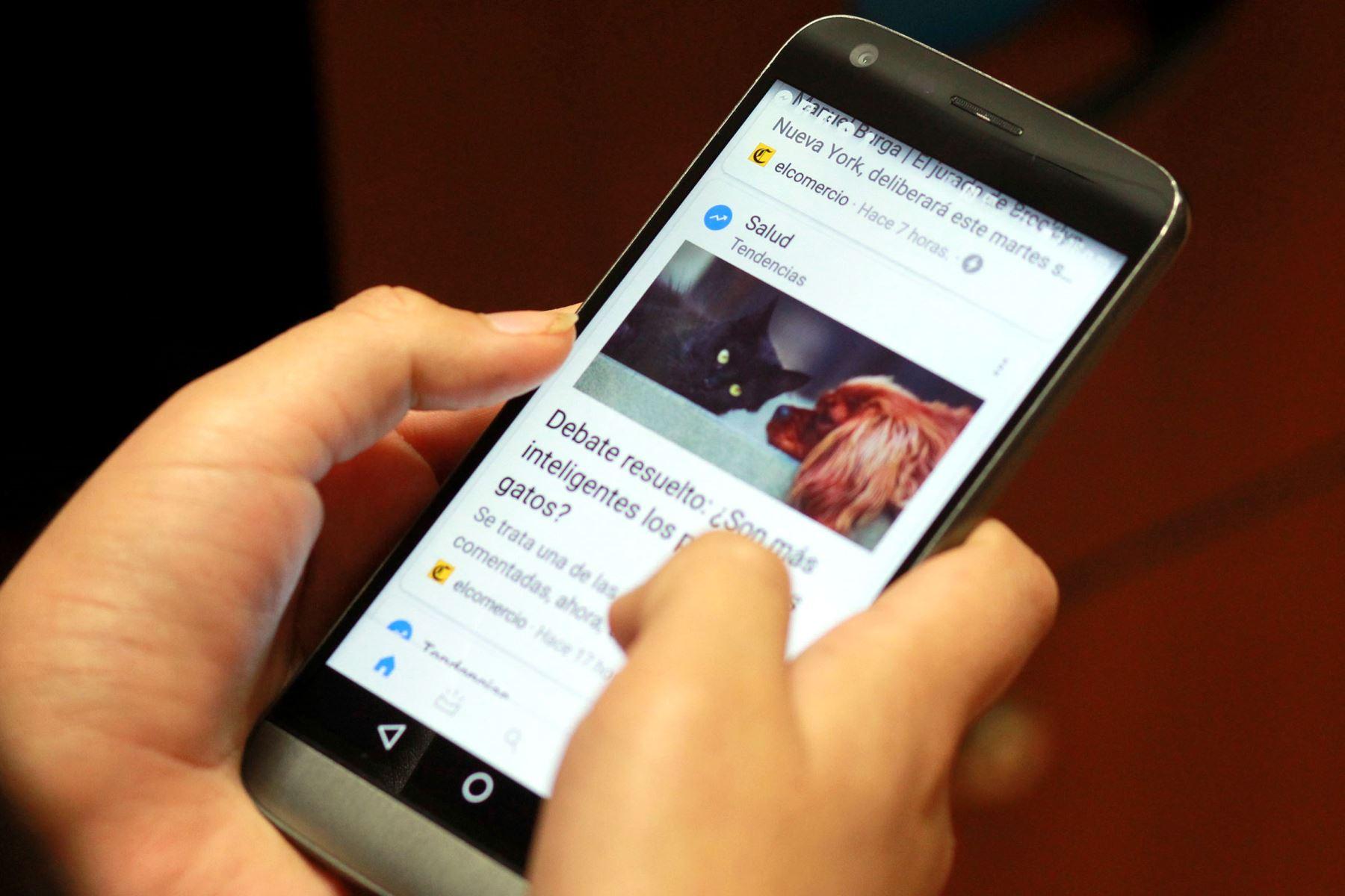 Osiptel: Entel sigue siendo la líder en portabilidad postpago