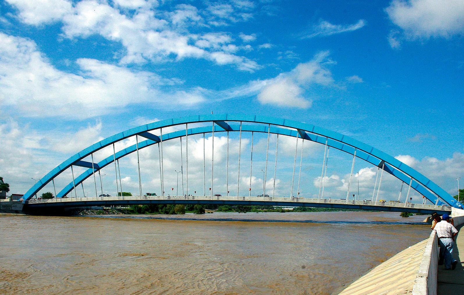 Transfieren puente Bolognesi a favor de la Municipalidad de Piura